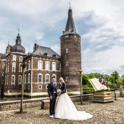 Trouwfotograaf Hoensbroek Jamie & Gioya